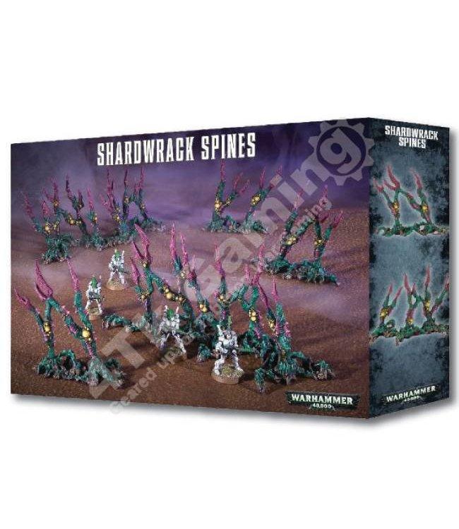 Games Workshop Deathworld: Shardwrack Spines