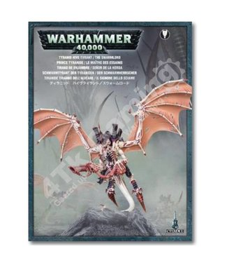 Games Workshop Tyranid Hive Tyrant / The Swarmlord