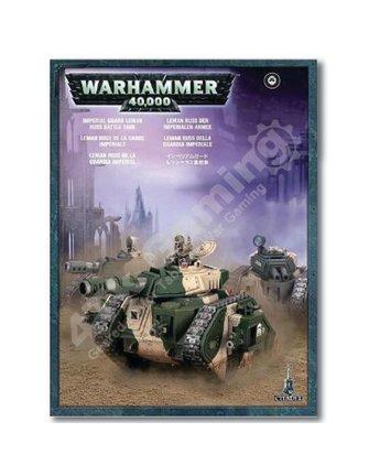 Games Workshop Astra Militarum Leman Russ Battle Tank