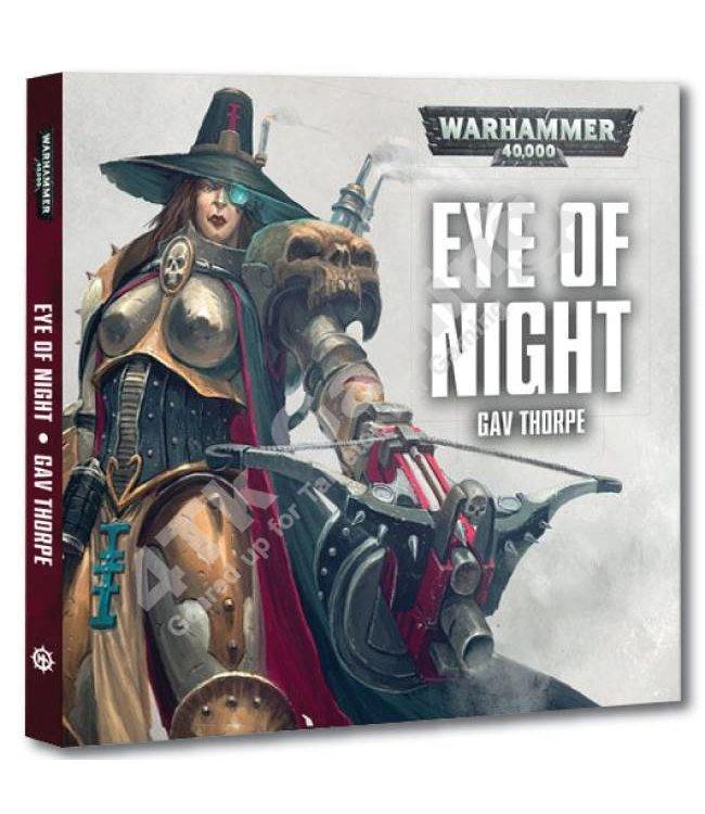 Games Workshop Eye of Night