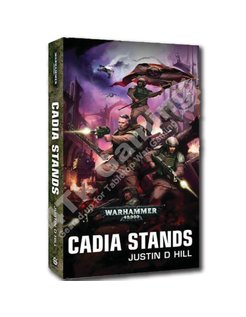 Cadia Stands (HB)