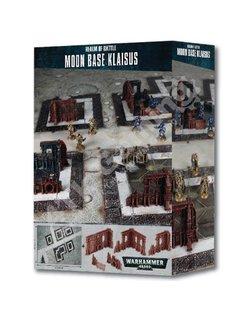 Realm Of Battle: Moon Base Klaisus