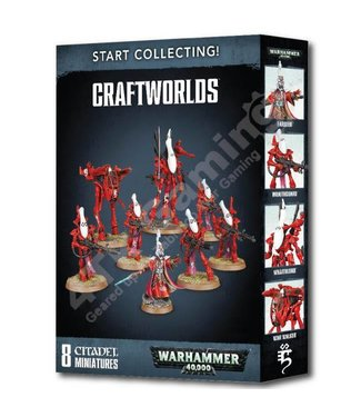 Games Workshop Start Collecting Craftworlds