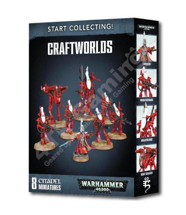 Games Workshop Start Collecting Craftworlds