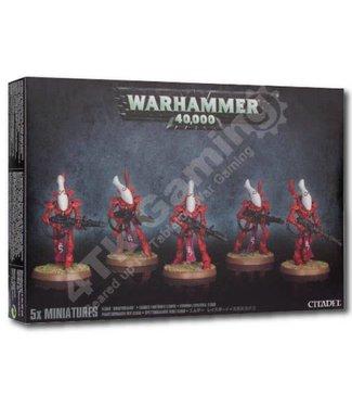 Games Workshop Eldar Wraithguard