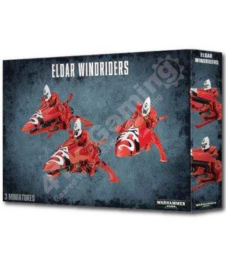 Games Workshop Eldar Windriders