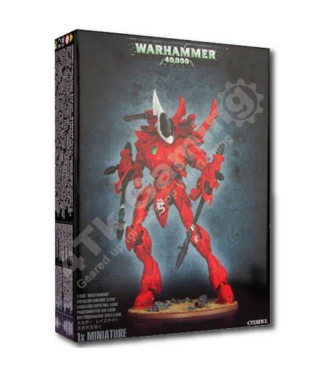 Games Workshop Craftworlds Wraithknight
