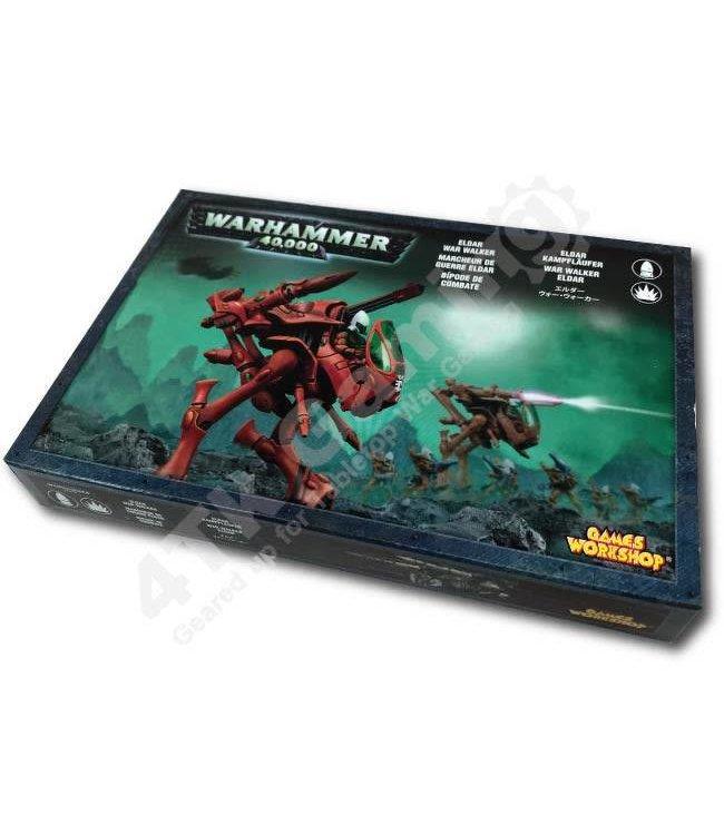 Games Workshop Eldar War Walker