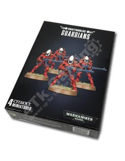 *Eldar Guardians (Push Fit)