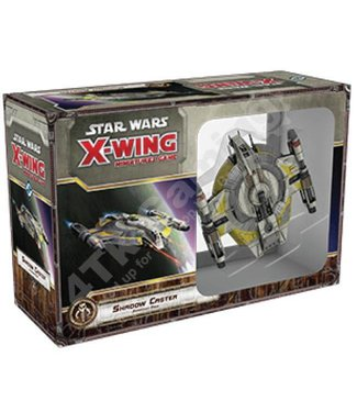 Star Wars X-Wing *Shadow Caster Expansion Pack