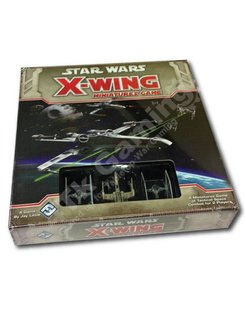 *X-Wing Miniatures Game
