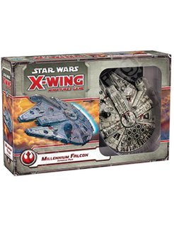 *Millennium Falcon Expansion Pack