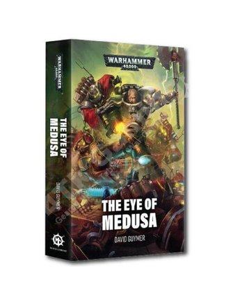 Black Library Iron Hands: The Eye of Medusa