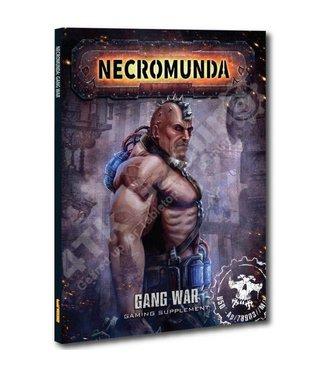 Necromunda Necromunda: Gang War 1