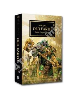 Horus Heresy: Old Earth (Hb)