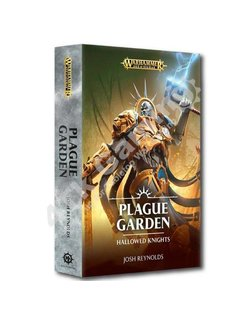 Age Of Sigmar: Plague Garden (Pb)