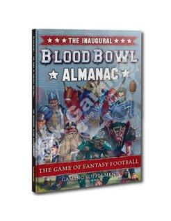 #The Inaugural Blood Bowl Almanac