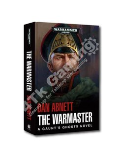 Gaunt'S Ghosts: The Warmaster (Hb)