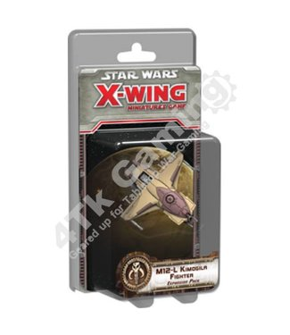 Star Wars X-Wing *M12-L Kimogila Fighter Expansion Pack