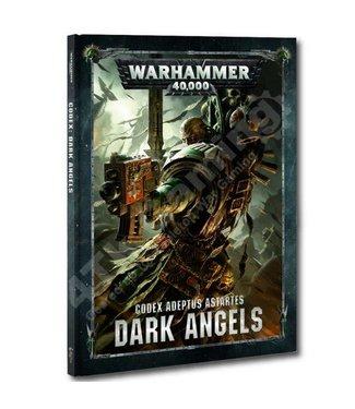 Warhammer 40000 Codex: Dark Angels