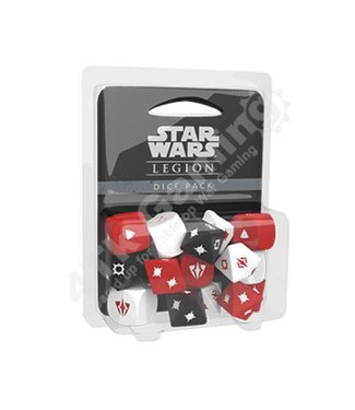 Star Wars Legion Dice Pack: Star Wars Legion Exp.