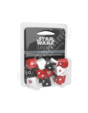 Star Wars Legion Dice Pack: Star Wars Legion Exp.