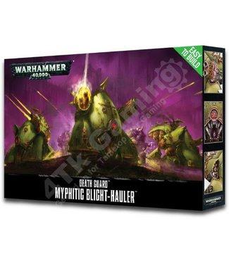 Warhammer 40000 ETB Death Guard Myphitic Blight-Hauler