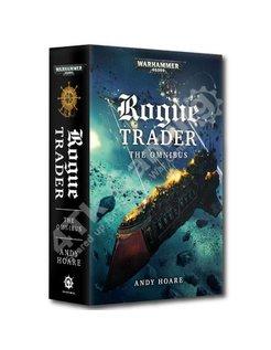 Rogue Trader: The Omnibus (Pb)