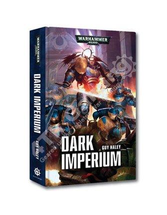 Black Library Dark Imperium Novel (Pb)