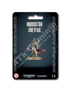 #Inquisitor Greyfax