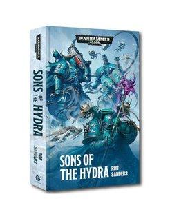 Alpha Legion: Sons Of The Hydra (Hb)