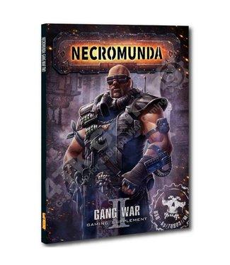 Necromunda Necromunda: Gang War 2