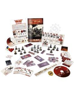 The Walking Dead Miniatures Game - Core set