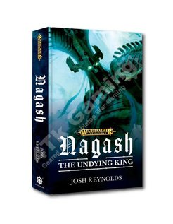 Nagash: The Undying King (Hb)