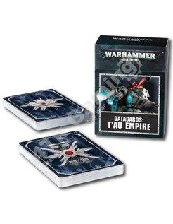 Datacards : T'Au Empire