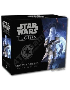 Snow Troopers Unit: Star Wars: Legion