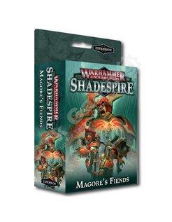 Wh Underworlds: Magore'S Fiends