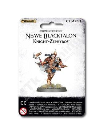 Age Of Sigmar ~ Stormcast Eternals Neave Blacktalon