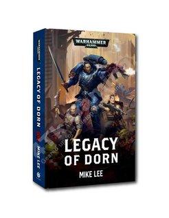 Legacy Of Dorn (Hb)