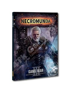 Necromunda: Gang War 3