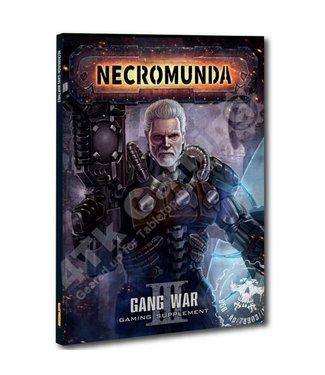 Necromunda Necromunda: Gang War 3
