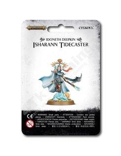 ~ Idoneth Deepkin: Isharann Tidecaster