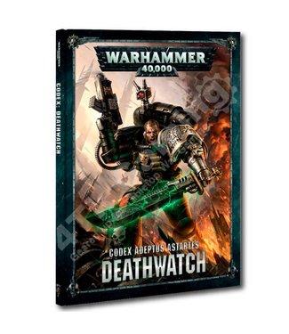 Warhammer 40000 Codex: Deathwatch