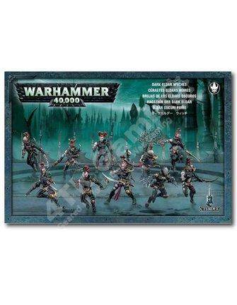 Games Workshop Dark Eldar Wyches
