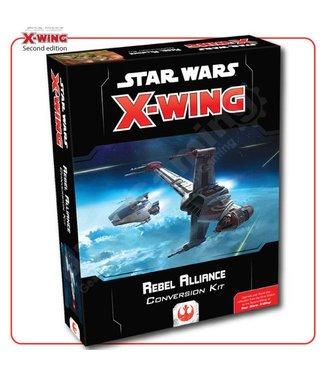 Star Wars X-Wing Star Wars X Wing: Rebel Alliance Conversion Kit