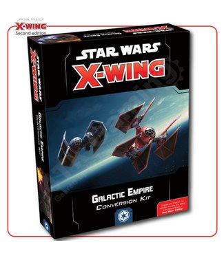 Star Wars X-Wing Star Wars X-Wing: Galactic Empire Conversion Kit