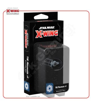 Star Wars X-Wing Star Wars X-Wing: TIE Advanced x1 Expansion Pack
