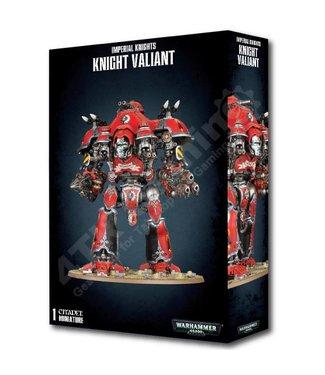 Warhammer 40000 Imperial Knights: Knight Valiant