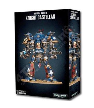 Warhammer 40000 Imperial Knights: Knight Castellan