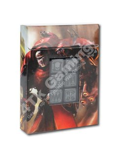 *Warhammer 40000: Imperial Knight Dice